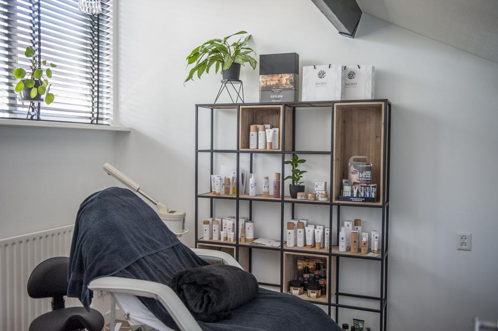 schoonheidsspecialiste, schoonheidssalon, salon, gezichtsbehandeling, schoonheidsbehandeling, massage, Bodegraven, Alphen aan den rijn, woerden